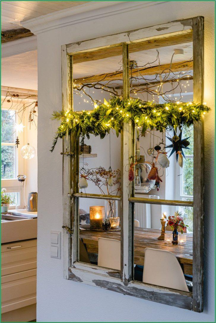 Permalink to Weihnachtliche Deko Wohnzimmer
