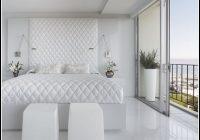 Weisse Schlafzimmermöbel