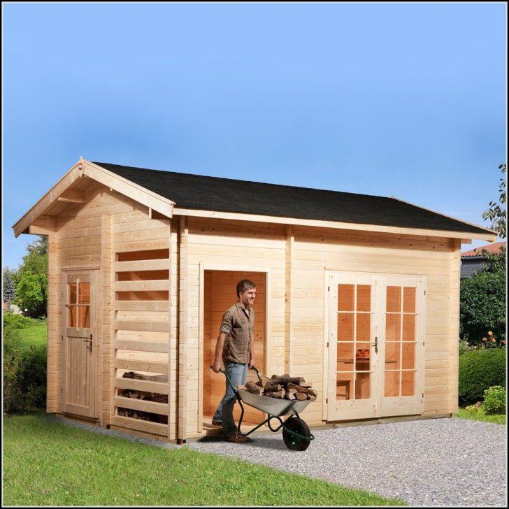 Permalink to Weka Gartenhaus Online Kaufen