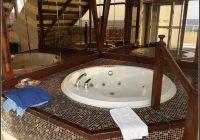 Whirlpool Auf Balkon Hotel