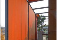 Wind Und Sichtschutz Fr Balkon