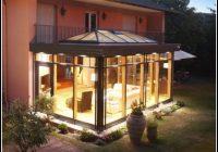 Wintergarten Wohnzimmer Ideen