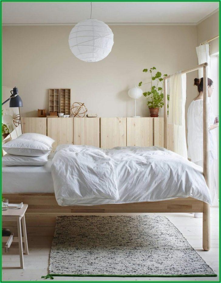 Permalink to Wohn Schlafzimmer Einrichtungsideen Ikea
