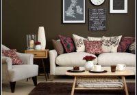 Wohnideen Wohnzimmer Farbe