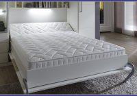 Wohnwand Mit Integriertem Bett