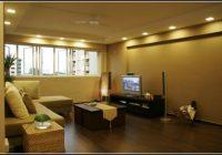 Wohnzimmer Beleuchtung Indirekt