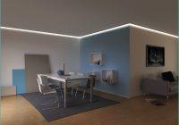 Wohnzimmer Beleuchtung Led Ideen