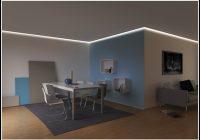 Wohnzimmer Decke Mit Indirekter Beleuchtung
