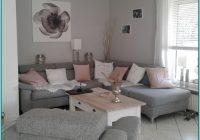 Wohnzimmer Ideen Grau Weiß Rosa