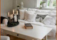 Wohnzimmer Ideen Weiße Wände