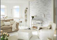 Wohnzimmer In Weiss Einrichten