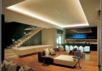 Wohnzimmer Indirekte Led Beleuchtung
