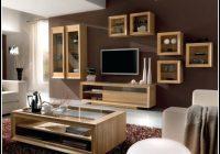 Wohnzimmer Möbel Holz