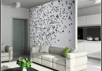 Wohnzimmer Tapeten Ideen Modern