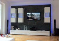 Wohnzimmer Tv Wand Modern