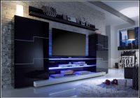 Wohnzimmerschränke Anbauwände Gebraucht Verkaufen