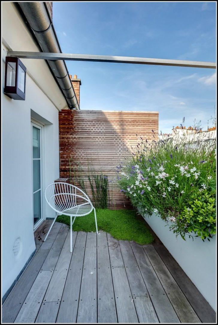 Permalink to Zen Garten Auf Dem Balkon