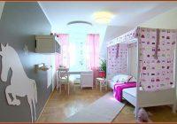 Zuhause Im Glück Kinderzimmer Mädchen